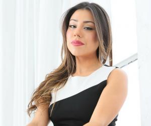 Alexandra Villaroel Abrego